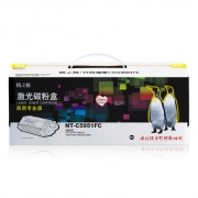 格之格NT-C5951F C(商用专业版)硒鼓 适用于HP Color LaserJet 4700/4700n/4700dn/4700dtn/4700ph